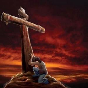 aos pes da cruz 1